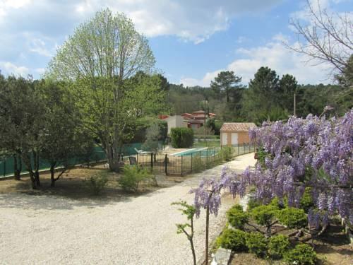 Gite Les Bleuets : Guest accommodation near Vagnas