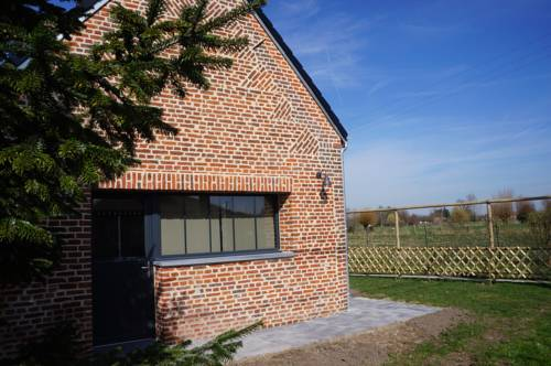 Gîte l'Atelier : Guest accommodation near Saméon