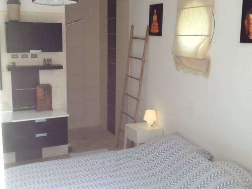 La Sequana : Guest accommodation near Saint-Cyr-en-Arthies