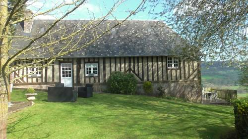 Gite le Normand : Guest accommodation near Avernes-sous-Exmes