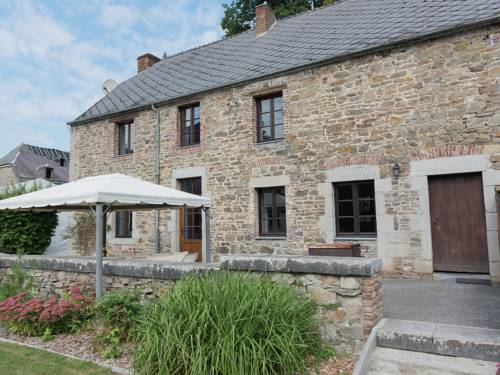 Gite Lavendin Group : Guest accommodation near Aubrives