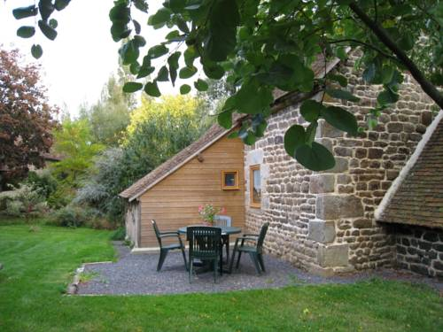 Holiday home Le Fournil 1 : Guest accommodation near Avrilly