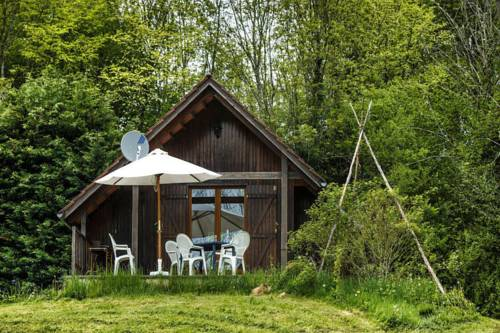 La Motte : Guest accommodation near Château-Chinon(Ville)