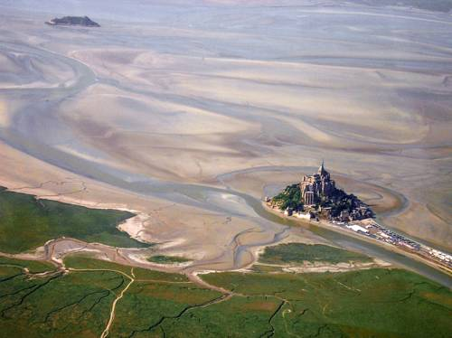 Les Colombes de la Baie du Mont Saint-Michel : Guest accommodation near Aucey-la-Plaine