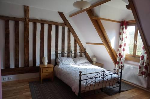 Maison du Murphy : Bed and Breakfast near Chaulieu