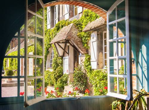 L'Ile de Sees : Hotel near Aunou-sur-Orne