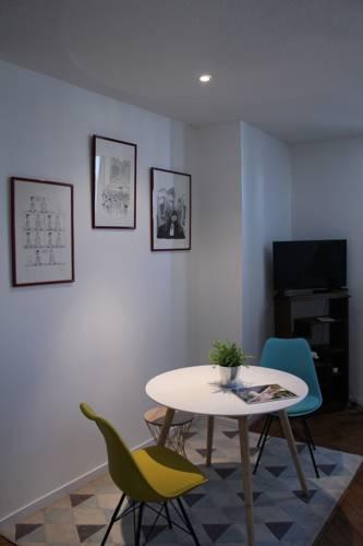 Central Appart : Apartment near Le Vernet