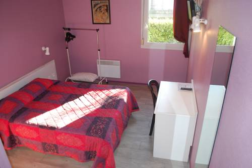 Artel Hotel : Hotel near Tarn-et-Garonne