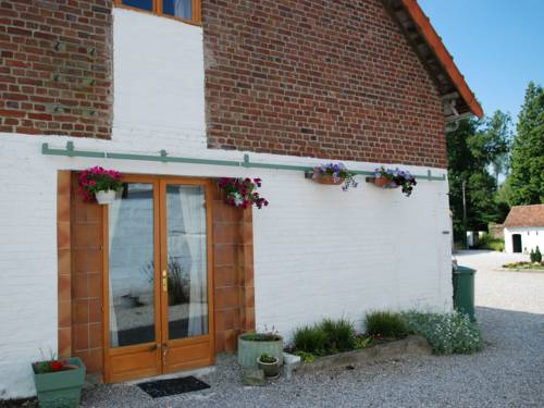 Gîte De La Foret 2 : Guest accommodation near Sainte-Austreberthe