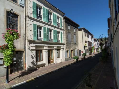 Street map of quillan france derietlandenexposities for Hotels quillan