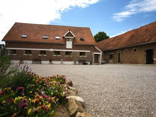 Ferme De La Foret : Guest accommodation near Sainte-Austreberthe
