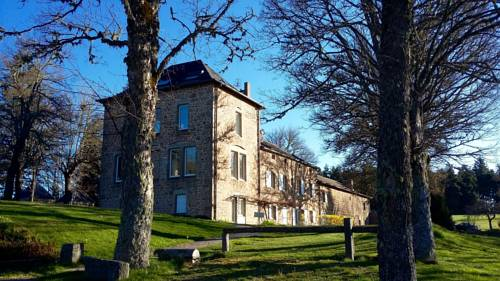 Domaine de Rilhac : Hotel near Intres