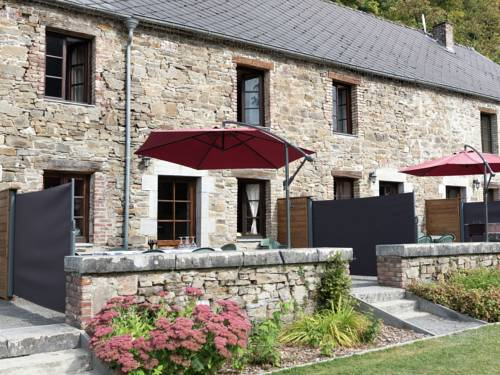 Le Risdoux Iii : Guest accommodation near Aubrives