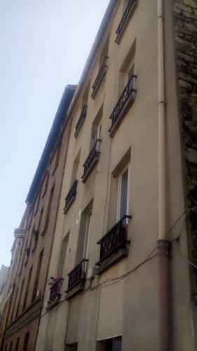 Dikolo : Apartment near Saint-Ouen