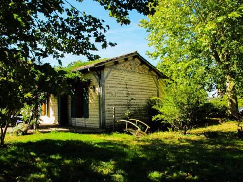 Gites du Domaine Maison DoDo : Guest accommodation near Prigonrieux
