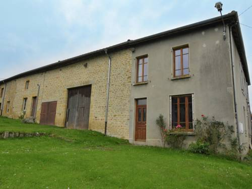 Maison Chartier : Guest accommodation near Bayonville