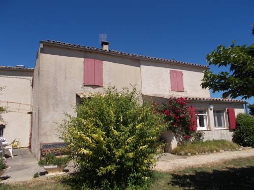 Le Grenier : Guest accommodation near Banon