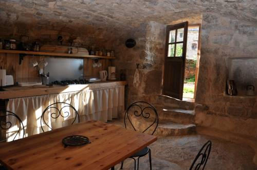 Au Couette et Café : Bed and Breakfast near Sévérac-le-Château