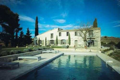 Domaine de Salente : Guest accommodation near Aumelas