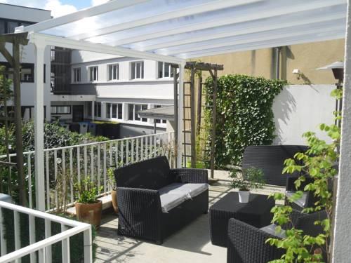 Gites de Daumesnil : Apartment near Morlaix
