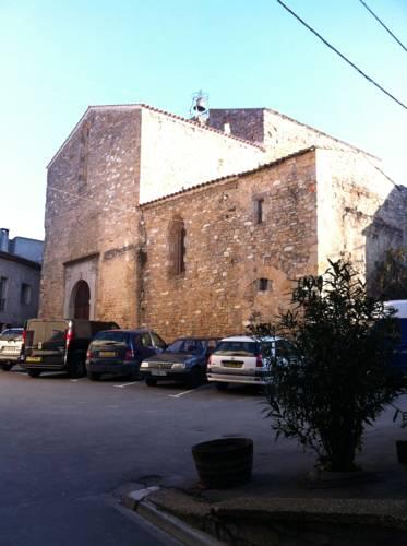 Maison du Coin : Guest accommodation near Agel