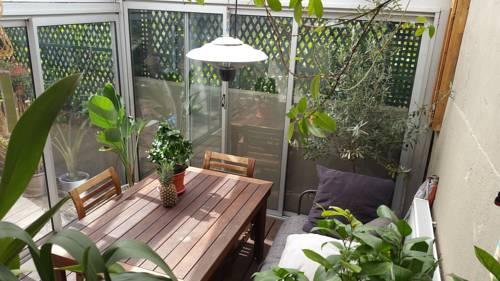 Atout Charme : Apartment near Buc