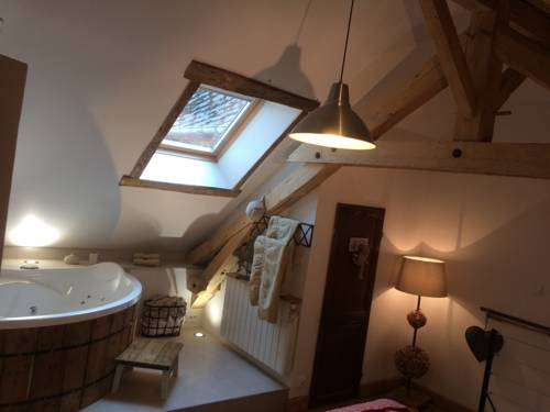 Le Petit Gîte : Guest accommodation near Guise