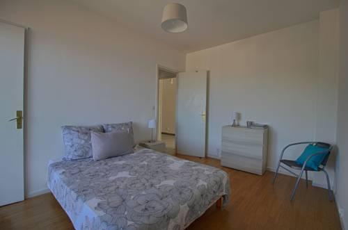 Parc Belvedere 2 terrasse vue panoramique : Apartment near Ajaccio