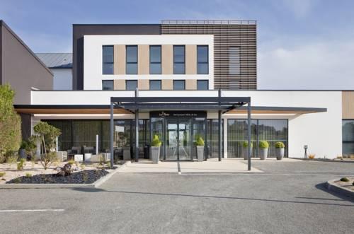 La Butte : Hotel near Brignogan-Plage