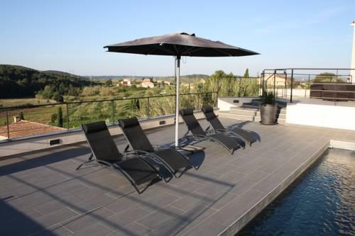 Gite Des pins : Guest accommodation near Aumelas