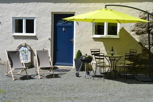 Le Hibou Noir : Guest accommodation near Cavan