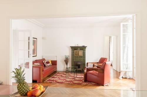 Familly Apartment 10 adults : Apartment near Paris 13e Arrondissement