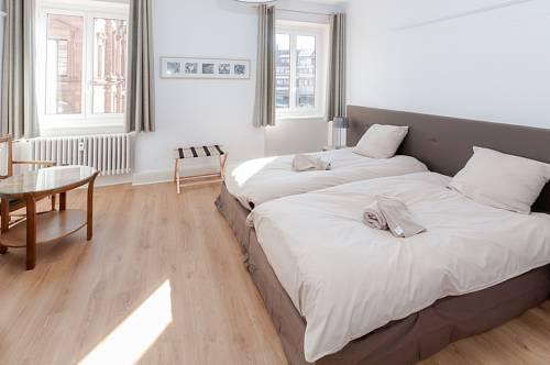 Residence Du Theatre : Apartment near Colmar