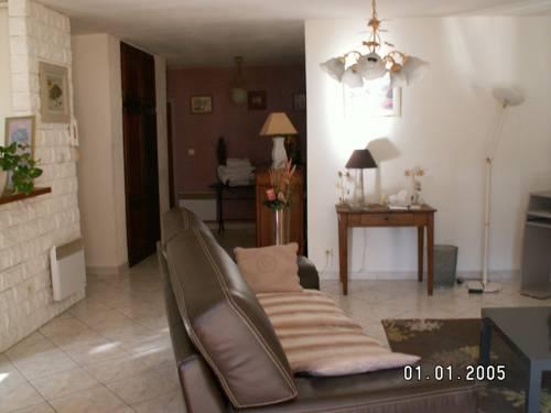 Chez Mano : Apartment near Abeilhan