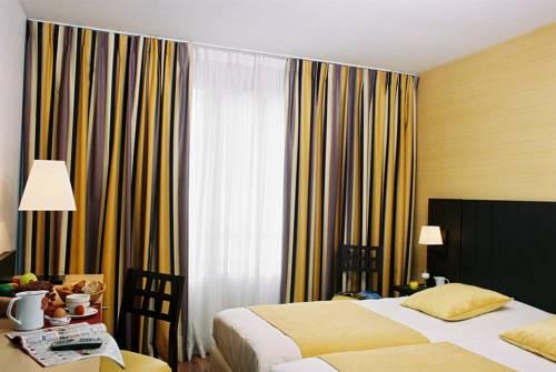 Le Relais d'Avrilly : Hotel near Marigny