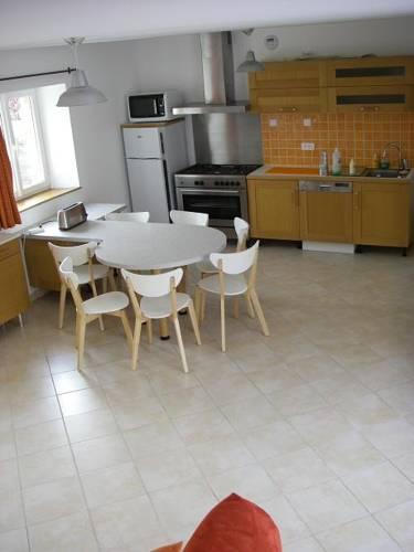 Le Casino : Guest accommodation near Plougastel-Daoulas