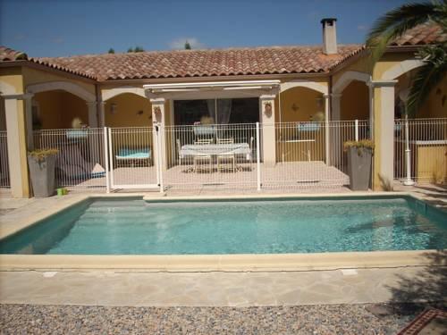 Villa La Dominicaine : Guest accommodation near Fos