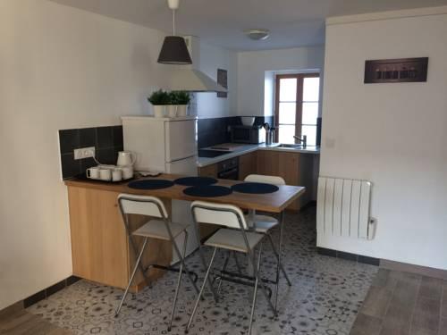 residence belhommet 2 : Apartment near Landerneau