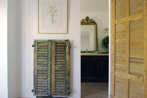 Le Saint Guilhem : Hotel near Languedoc-Roussillon