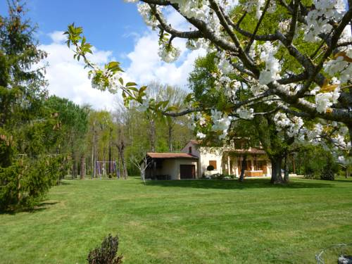 Maison de Vacance MACOU 2 : Guest accommodation near Monpazier