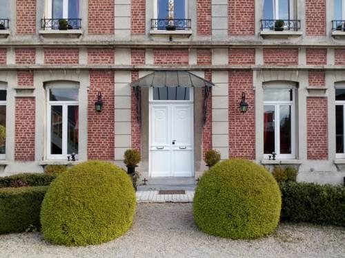 Manoir le Louis XXI : Guest accommodation near Le Catelet