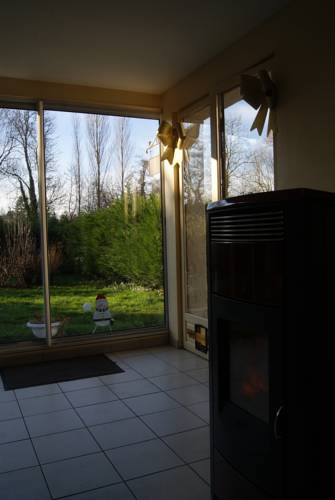 Le Gîte du Tau : Bed and Breakfast near La Chapelle-Iger