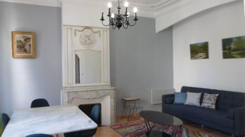Le jardin de Saint Just : Hotel near Aude