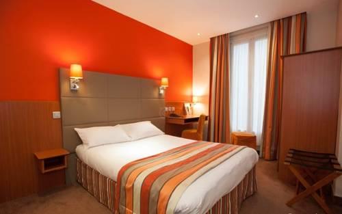 Terminus Orléans : Hotel near Montrouge