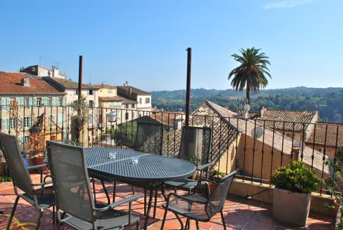 BiB : Bed and Breakfast near Biot