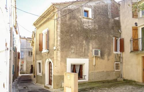 Two-Bedroom Holiday Home in Bize Minervois : Guest accommodation near Agel