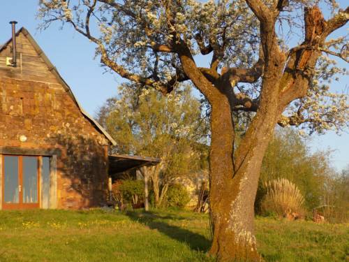 Charming Cottage in the Countryside : Guest accommodation near Badefols-d'Ans