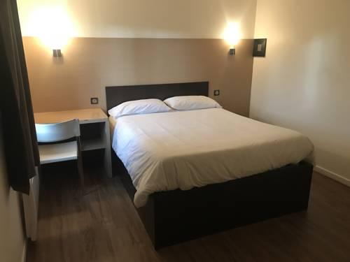 Hôtel Akena Pierrelaye : Hotel near Montigny-lès-Cormeilles