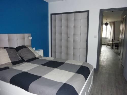 appartement le montlaur : Apartment near Aubenas