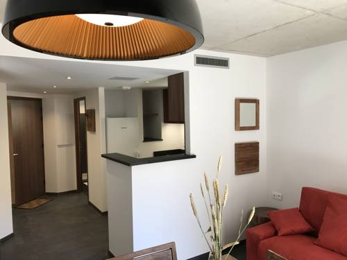 Residence Kalliste : Guest accommodation near Ajaccio